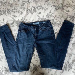 Bullhead Blue Jeans